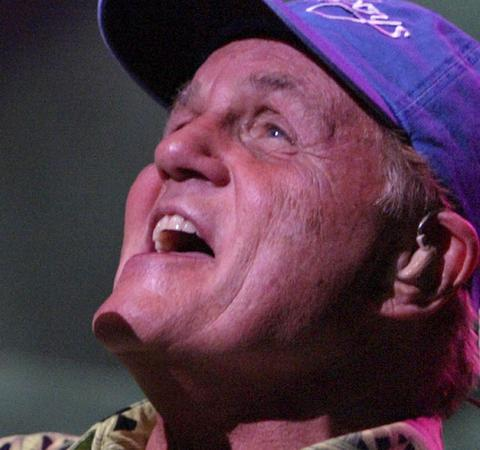 Beach Boys working on first new album in 16 years