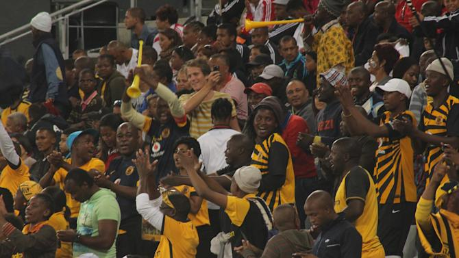 EXTRA TIME: Minister Mbalula teases Kaizer Chiefs fans
