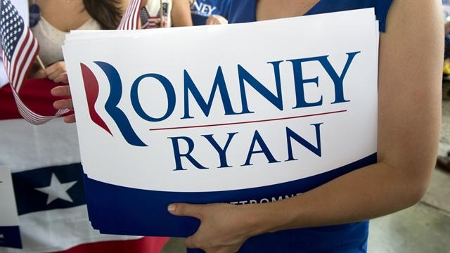 Obama camp weighs in on Romney's VP pick