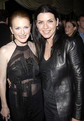Julianne Moore and Julianna Margulies Far From Heaven Premiere Toronto Film Festival - 9/8/2002