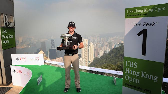Hong Kong Open - Previews