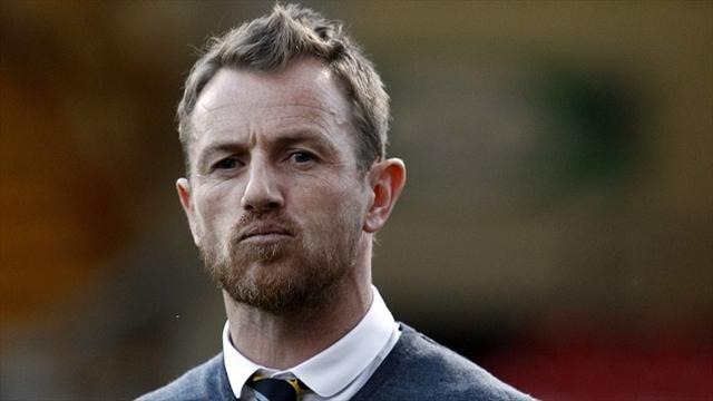 League Cup - Rowett excited by home draw