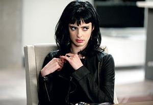 Krysten Ritter | Photo Credits: Colleen Hayes/ABC