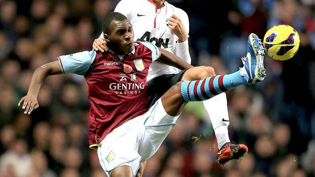 Premier League - Benteke going nowhere - Lambert