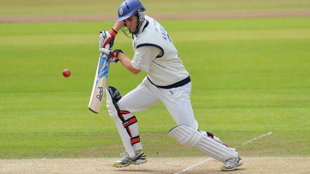 County - Katich signs for Lancashire