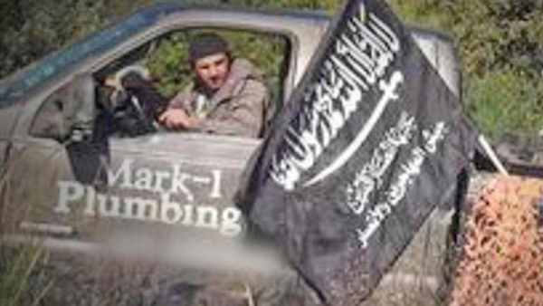 texas plumber suing dealership after isis uses his trade in truck yahoo. Black Bedroom Furniture Sets. Home Design Ideas