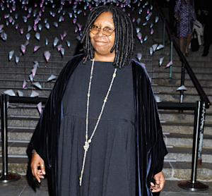 "Whoopi Goldberg: ""I Don't Care"" Who Replaces Elisabeth Hasselbeck and Joy Behar on The View"