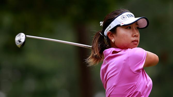 Mobile Bay LPGA Classic - Final Round