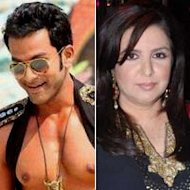 'Aiyyaa' Star Prithviraj Bags Farah Khan Flick 'Happy New Year'
