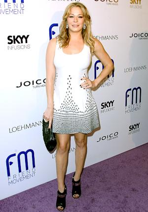 LeAnn Rimes Shows Off Curvier, Healthier Body at Charity Bash