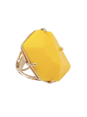 Sabine statement ring