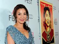 "Datuk Michelle Yeoh to promote ""The Lady"""