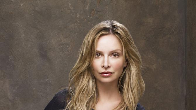 Calista Flockhart stars as Kitty Walker on Brothers & Sisters.