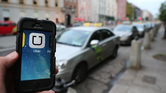 Uber is to suspend its uberPOP service in France