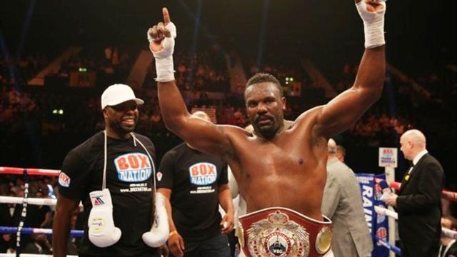 Boxing - Fury and Chisora remain on collision course after wins