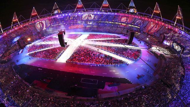 American Football - The NFL a shock new contender for Olympic stadium