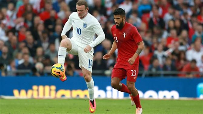 World Cup - Hodgson: England obsessed with Wayne Rooney
