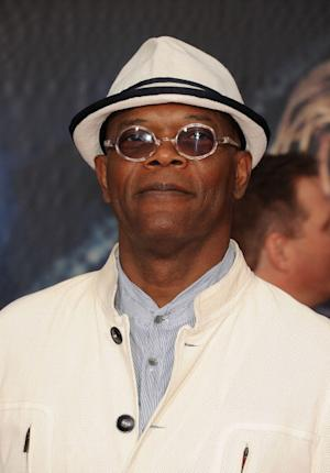 Samuel L. Jackson to Host the BET Awards