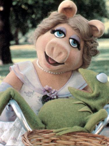 Miss Piggy, The Great Muppet Caper
