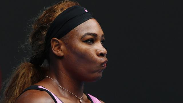 Serena Williams' return to Indian Wells anything but a triumph over racism until an official apology materialises