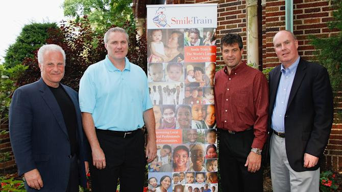 Skyline Restoration Hosts 5th Annual Golf Classic To Benefit Smile Train