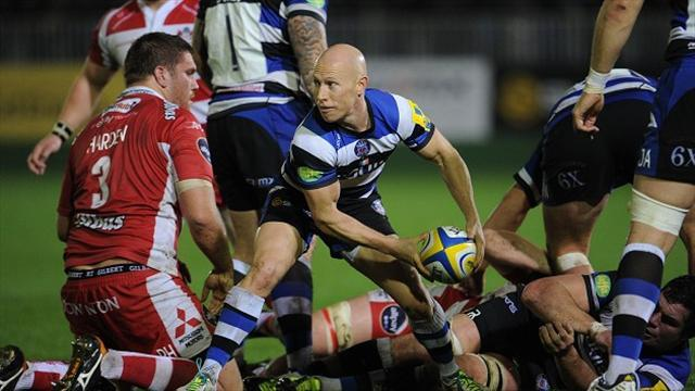 Premiership - Stringer says Bath won't rethink gameplan for Saracens