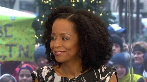 Tempestt Bledsoe: Bill Cosby Taught 'Power of Example'