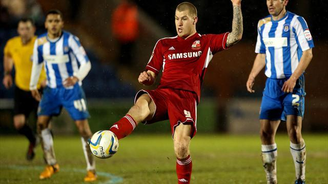 League One - Swindon staff to follow Di Canio out