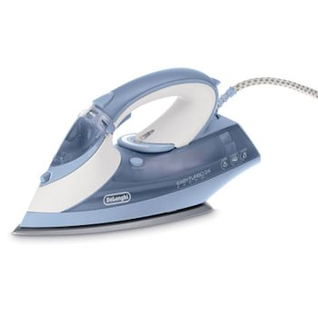 De'Longhi Easy Turbo Professional Steam Iron