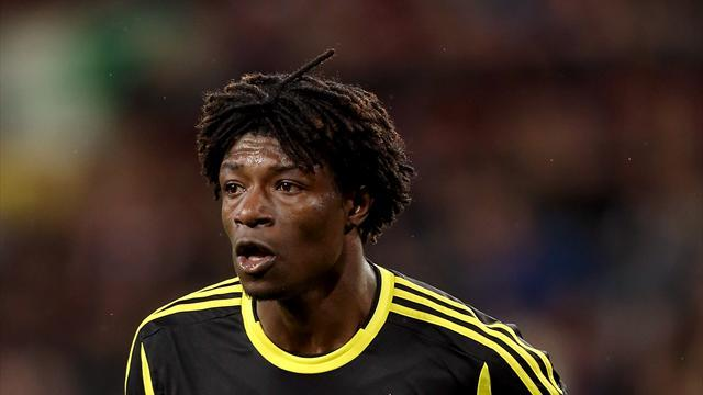Champions League - Celtic's Bangura to play against own team