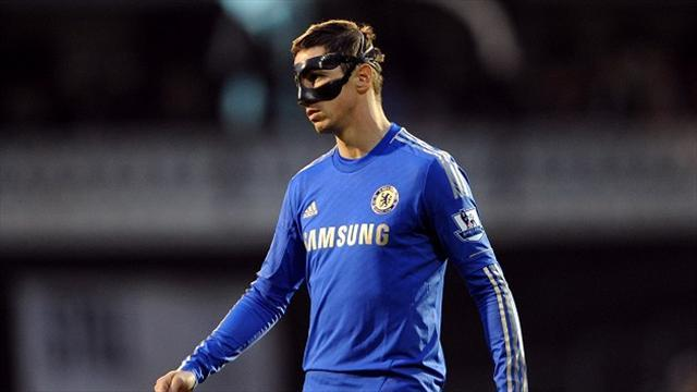 Europa League - Torres targeting triumphant finish