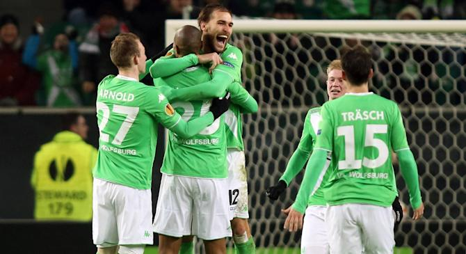 Video: Wolfsburg vs Sporting CP