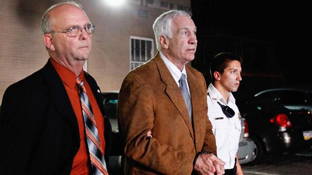 'Highly Incriminating' Evidence in Jerry Sandusky Case Could Lead to New Charges
