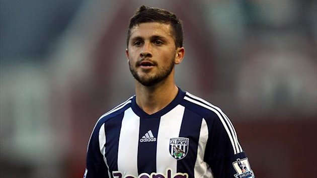 Shane Long (PA Photos)