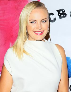 Malin Akerman Dated Older Man Fabio, 28, When She Was 16