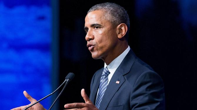 President Obama: Don't Condemn our Children to a Planet Beyond Repair