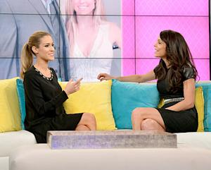 """Kristin Cavallari: """"I Faked Relationships, Faked Fights"""" on The Hills"""