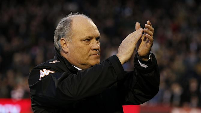 Martin Jol, pictured, believes Roberto Di Matteo can look back 'and be a happy man'