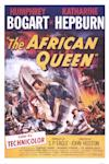 Poster of The African Queen