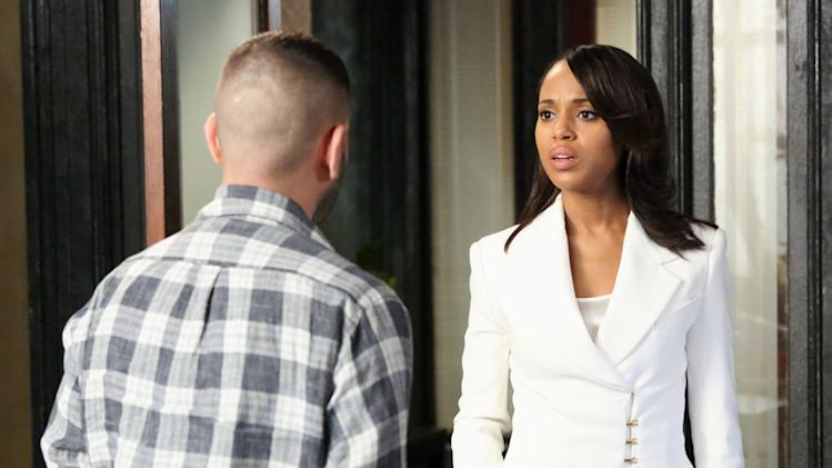"""Scandal"" - ""White Hat's Back On"""