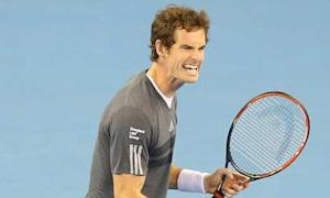 Ruthless Murray downs Janowicz in Shanghai