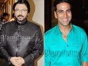 Bhansali: Akshay is ensuring that ROWDY RATHORE moves fast