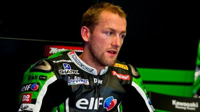 Superbikes - Nurburgring WSBK: 'It's was important to keep Guintoli behind me' - Sykes