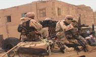 Mali: Footage Shows Militants' Brutal Tactics