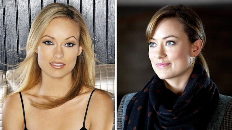 """The OC"": Where Are They Now - Olivia Wilde"