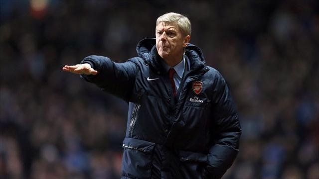 Premier League - Arsenal CEO says Wenger to stay at club