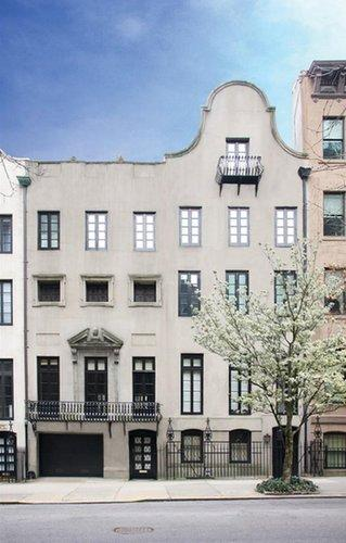 Have You Seen Mary-Kate and Her Beau's Epic NYC Pad?