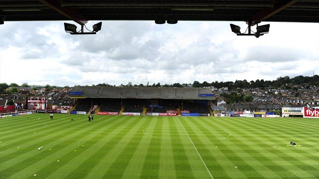 League Two - Grecians play down Brazil fears