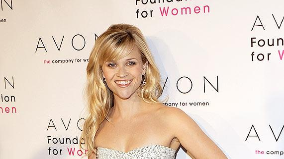 Witherspoon Reese AVON Lnch