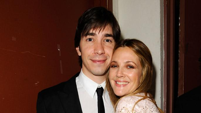 Drew Barrymore 2010 Justin Long